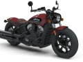 Indian Motorcycle® Red