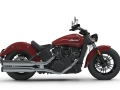 Indian Motorcycle® Red2