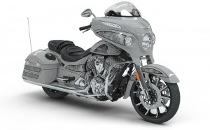 Indian®Chieftain®Elite