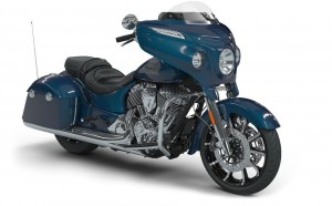 Indian®Chieftain®Limited