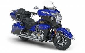 Indian®Roadmaster®Elite