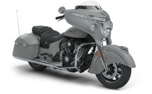Indian®Chieftain®Classic