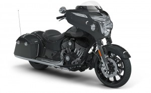 Indian®Chieftain®