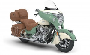 Indian®Roadmaster®Classic