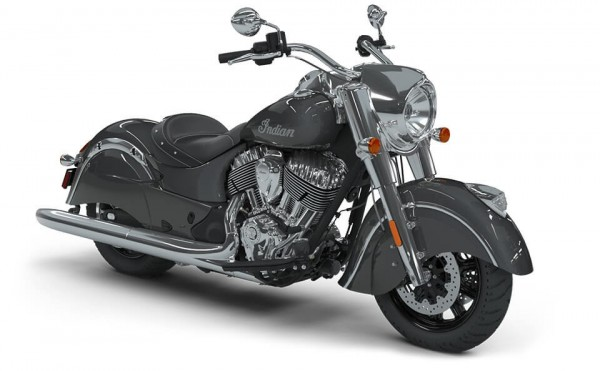 Indian® Chief®